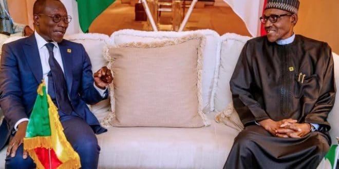 Patrice Talon : «Le Bénin devrait être le 37e État du Nigéria»