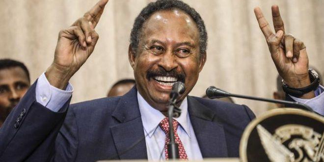 Soudan : enfin un nouveau gouvernement !