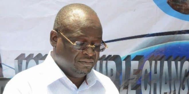 Parfait Kolelas : décès du principal opposant à Sassou-Nguesso