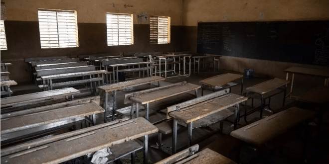 Education-Senegal
