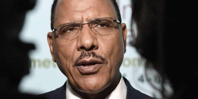 Mohamed Bazoum : ce qu'il faut savoir sur le nouveau président du Niger