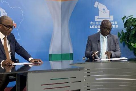 Côte d'Ivoire : législatives, les premiers élus connus