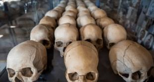 Génocide-Rwanda
