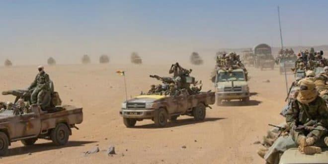Tchad : des interrogations sur la provenance de l'arsenal des rebelles du FACT