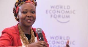 Elsie Kanza, l'une des 50 femmes les plus puissantes d'Afrique nommée ambassadrice