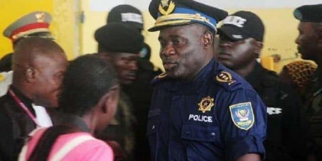 RDC : nouvelle perquisition à la résidence du Gal. John Numbi, le constat est terrifiant