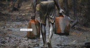 Une importante découverte de pétrole et de gaz naturel en Côte d'Ivoire