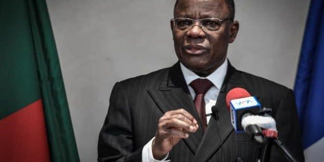Cameroun: Maurice Kamto crie à la fraude pour la prochaine présidentielle