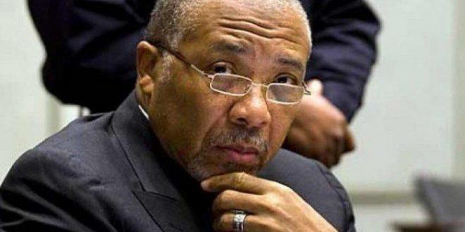 Liberia: un ancien président porte plainte contre le gouvernement